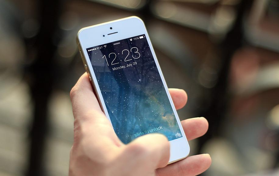 Come eliminare graffi dallo schermo dell'iPhone