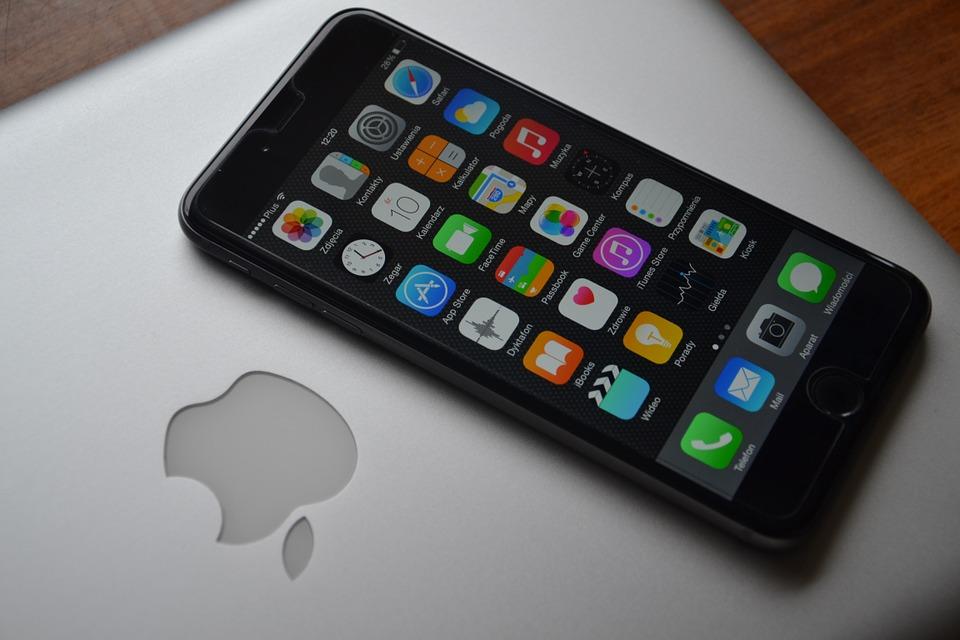 Come nascondere foto sull'iPhone