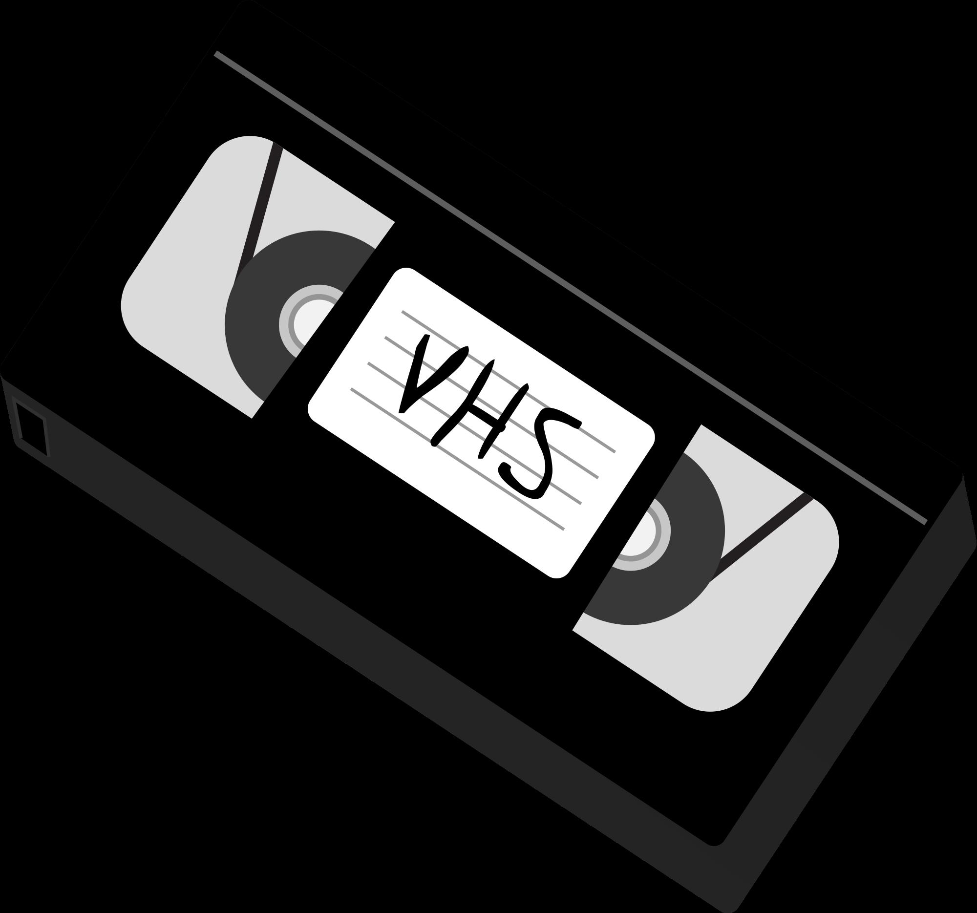 Come convertire le VHS in digitale