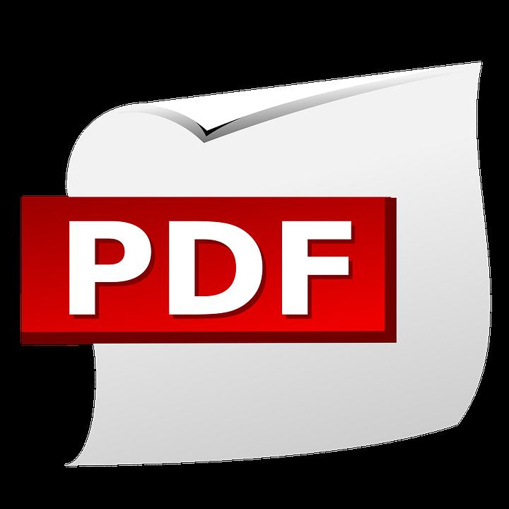 App per sovrascrivere i file PDF
