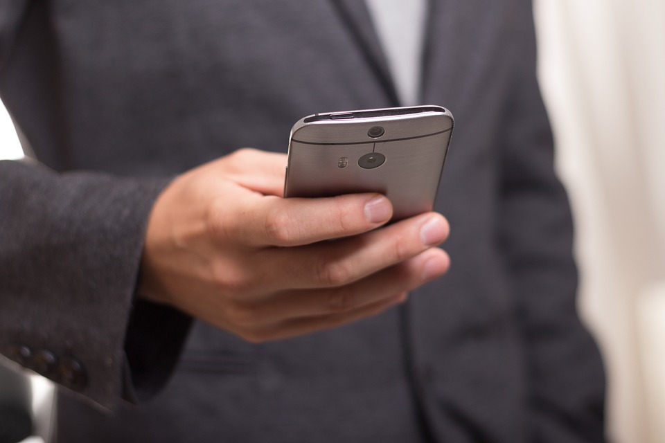 Come raffreddare lo smartphone
