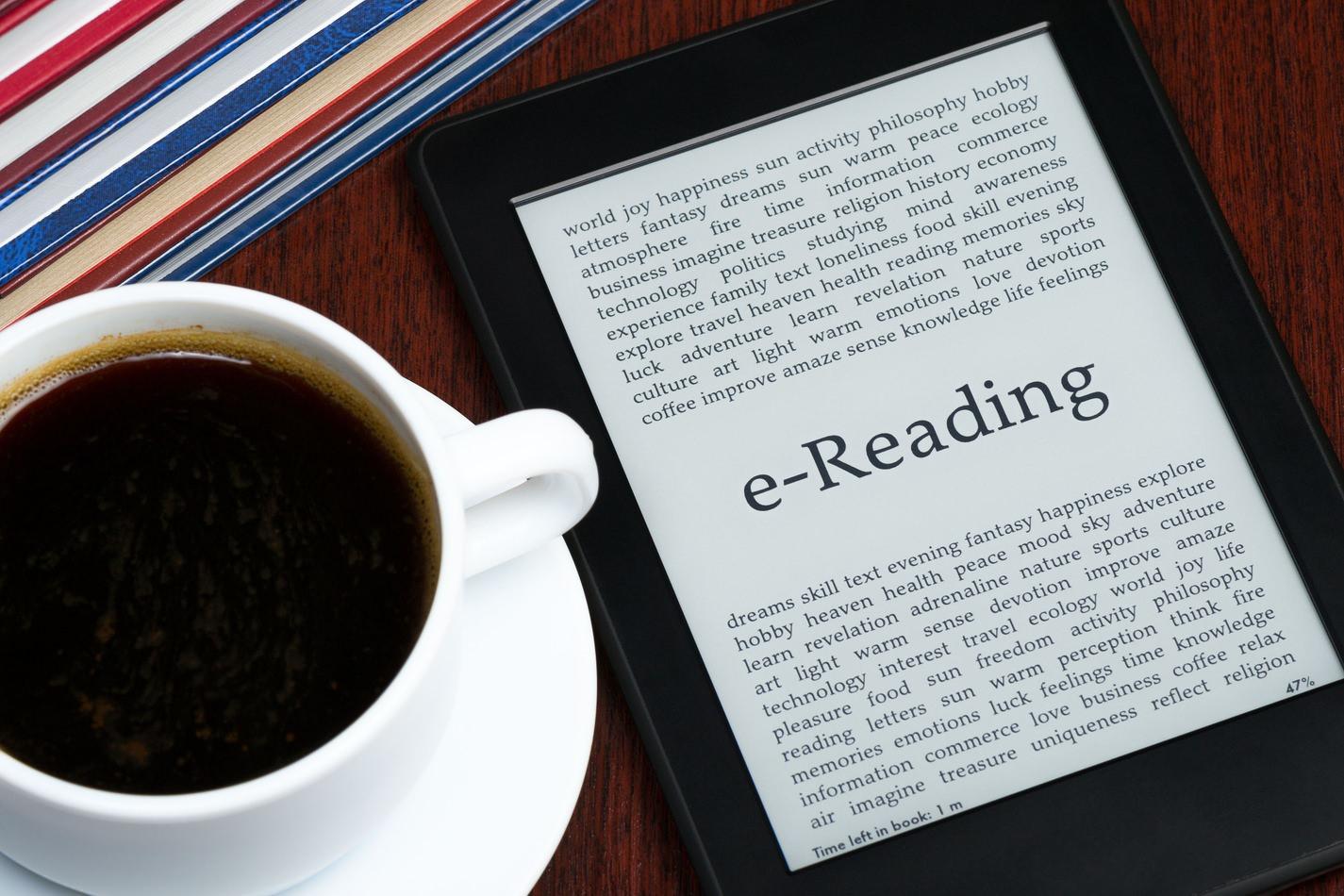 Come scegliere ebook reader