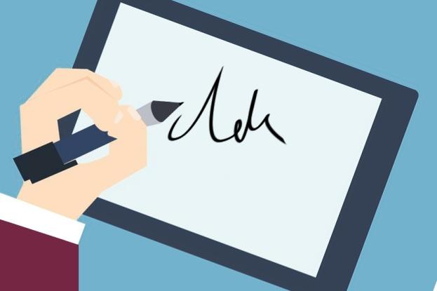 Come ottenere la firma digitale