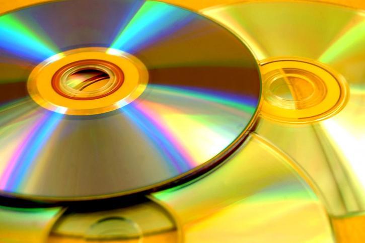 Come leggere cd o dvd graffiati in pochi semplici passi