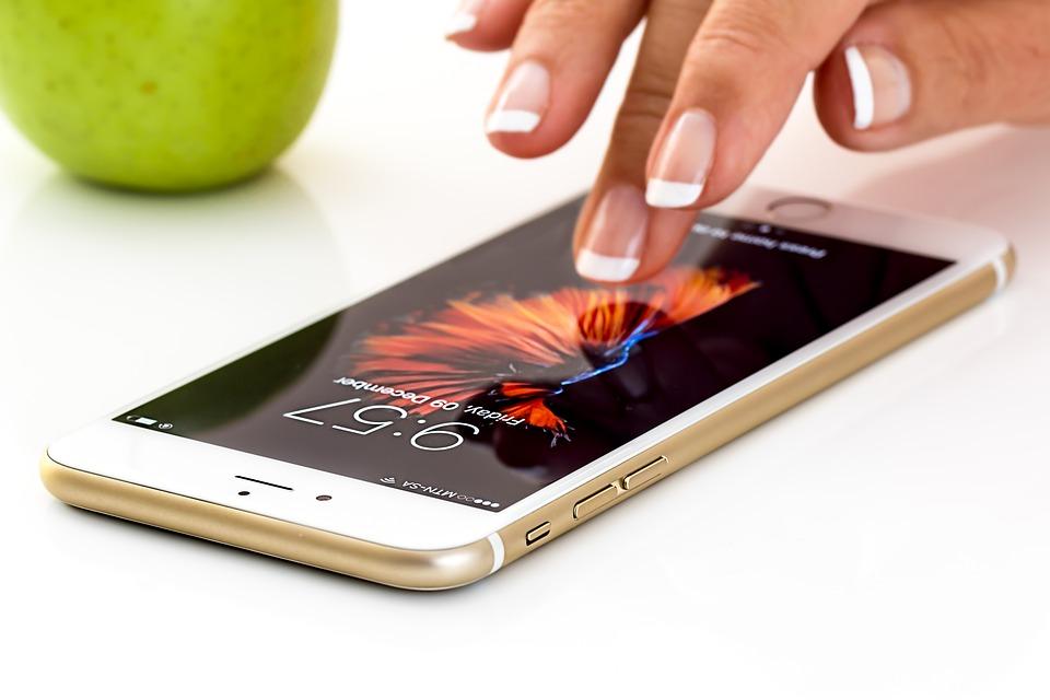 Come salvare un collegamento iPhone in modalità offline