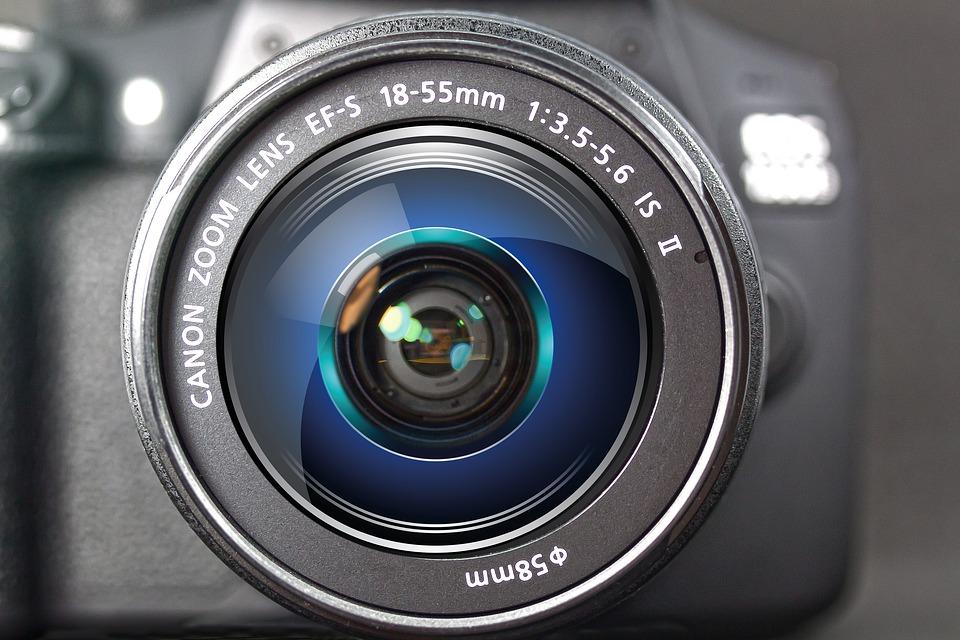 Come trovare il valore in megapixel di una fotocamera