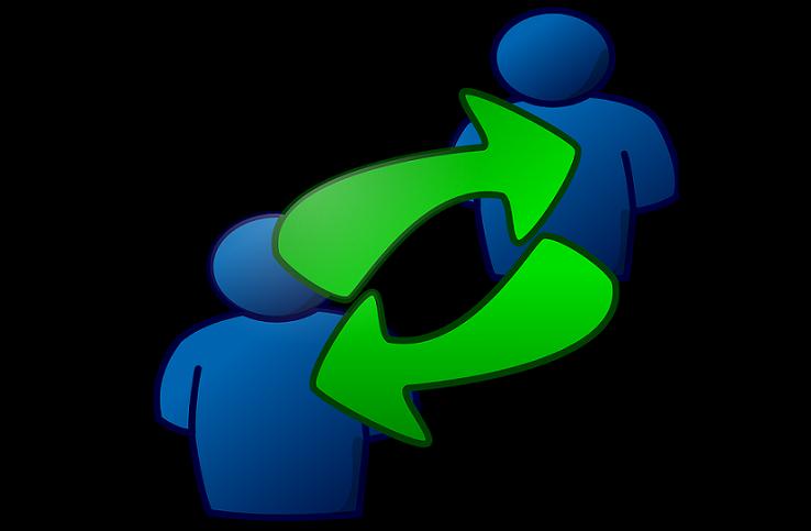 Come inviare file dal browser tramite una connessione P2P